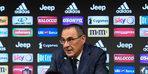 Maurizio Sarri'den Jose Mourinho sözleri