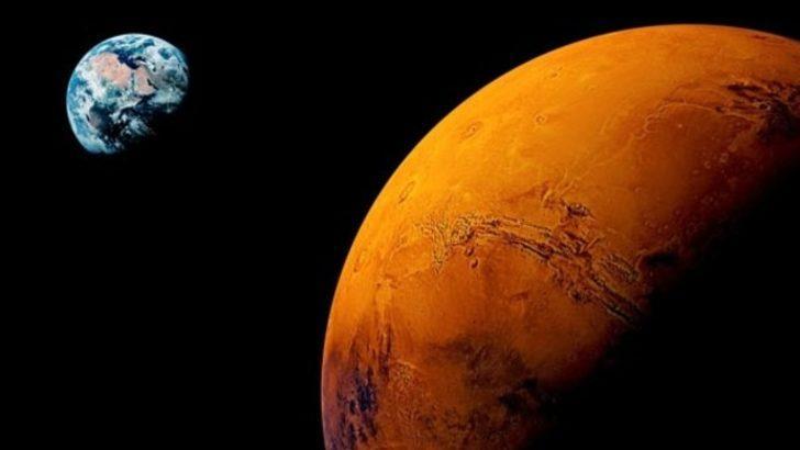 Mars'taki su varlığıyla ilgili yeni teori bilim dünyasını hareketlendirdi