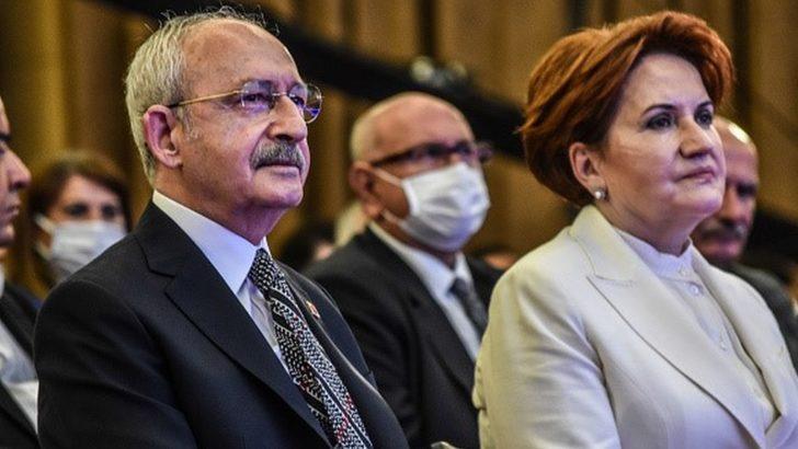 Kılıçdaroğlu'dan CHP'li Kuşoğlu'nun adaylık sözleriyle ilgili açıklama: Millet İttifakı'nı dikkate almadan acele söylenmiş sözlerdir