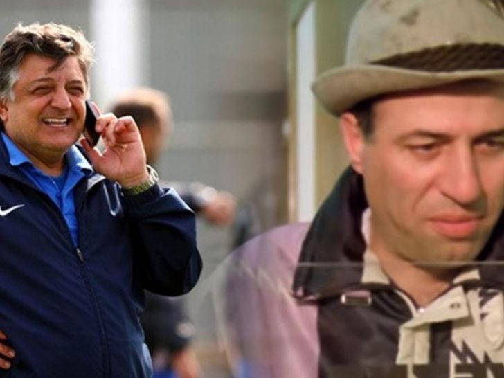 Yılmaz Vural'ın Gurbetçi Şaban filmindeki sahnesi gündem oldu! Deneyimli hoca Konuşanlar'da anlattı...