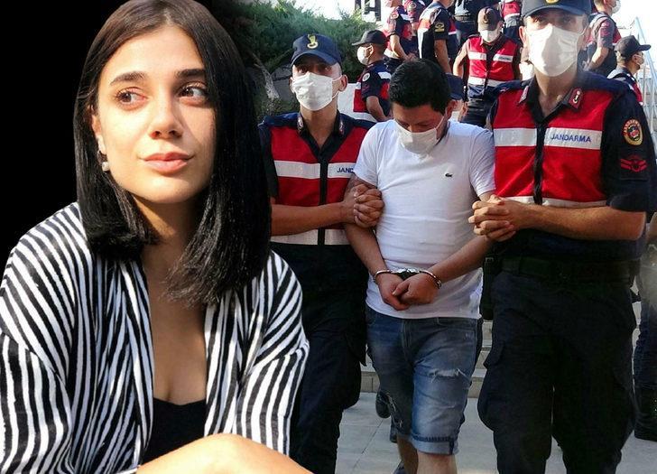 Pınar Gültekin cinayetinde sıcak gelişme! Sigara izmariti katilin annesine ait çıktı