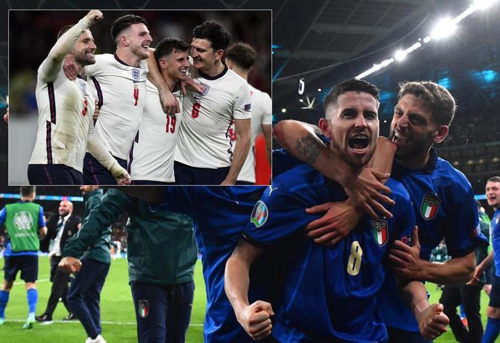 İtalya - İngiltere maçı ne zaman, saat kaçta, hangi kanalda?