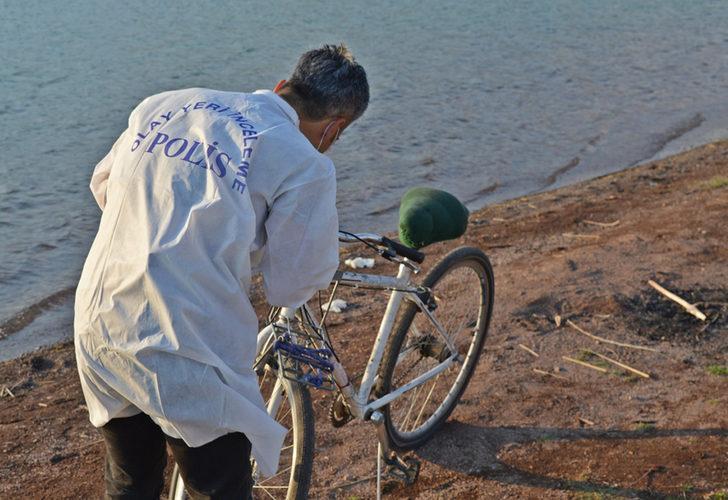 Kahreden olay! Serinlemek için göle giren Suriyeli çocuk boğuldu