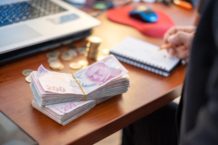 2021 Ekim ayı kredi faiz oranları! 2021 Ziraat, Halkbank, Vakıfbank kredi faiz oranları güncel liste...