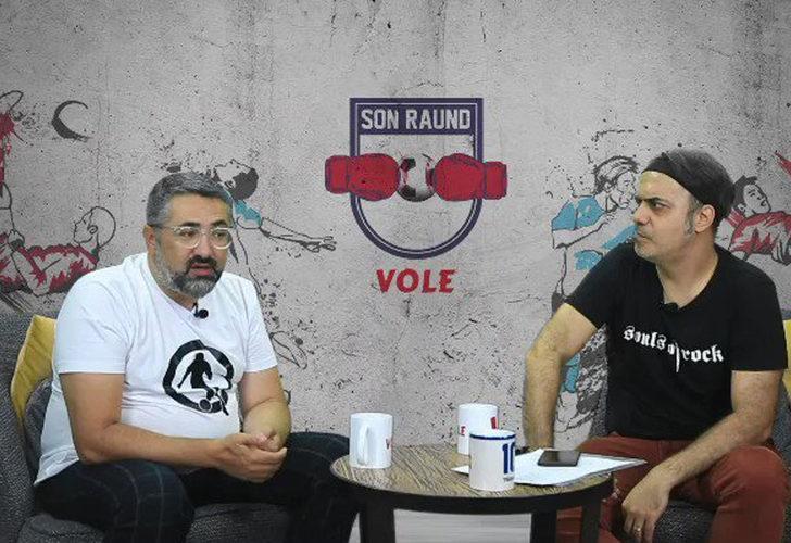 Serdar Ali Çelikler'den transfer açıklaması