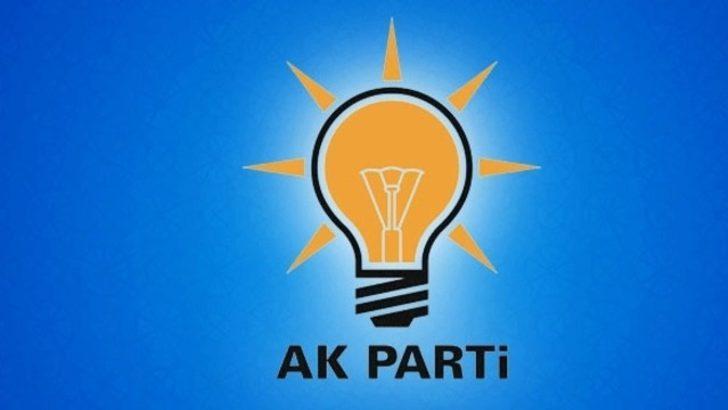 AK Parti'de istifaya direnen başkanlar olursa ne olur?