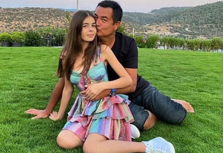 Acun Ilıcalı'nın kızı Yasemin Ilıcalı'nın elbisesinin fiyatı olay oldu