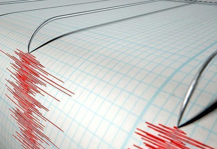 Muğla açıklarında deprem (AFAD- Kandilli son depremler)