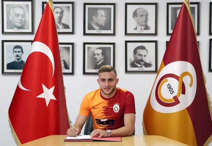 BARIŞ ALPER YILMAZ