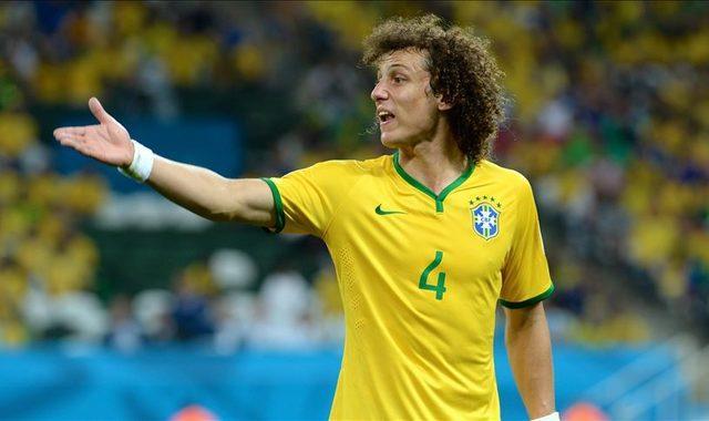 David Luiz kimdir?