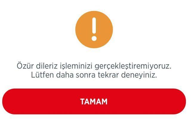 Ziraat mobil uygulama neden açılmıyor? Ziraat Bankası mobil çöktü mü, ne zaman açılacak?