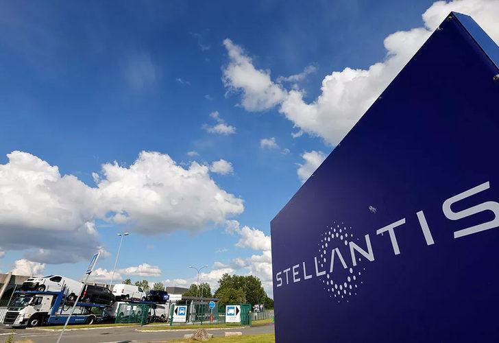 Stellantis, kapsamlı bir elektrifikasyon stratejisi açıkladı