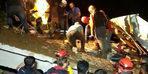 Rize'de sel felaketi! Acı haber geldi
