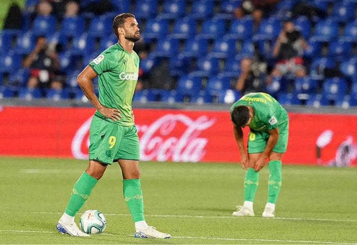 Beşiktaş'a William Jose'den kötü haber