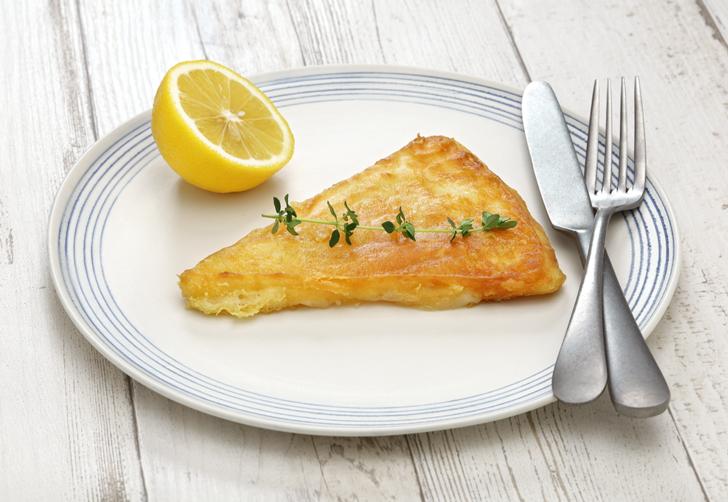 Peynir sevenleri hayran bırakacak bir lezzet! Yunan mutfağının vazgeçilmez tadı: Kefalotiri Saganaki