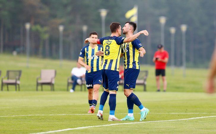Fenerbahçe'nin rakibi Kasımpaşa!