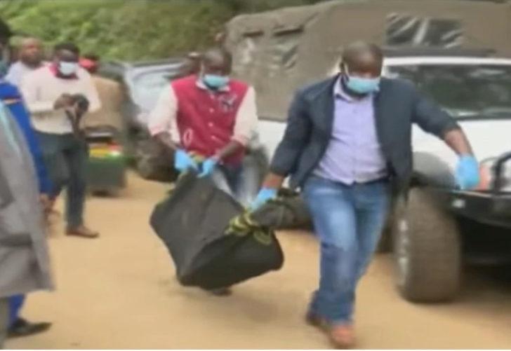 Kenya'da vahşet itirafı! 10 çocuğu öldürüp, kanlarını emdi: Pişman değilim