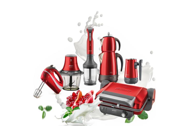 Mutfaklarınızda hayatınızı kolaylaştıran 15 pratik mutfak aleti