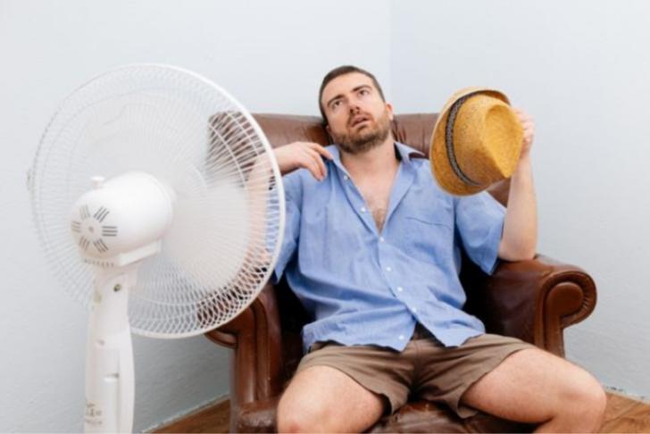 Bu vantilatörlerle sıcak havayı dert etmeyeceksiniz