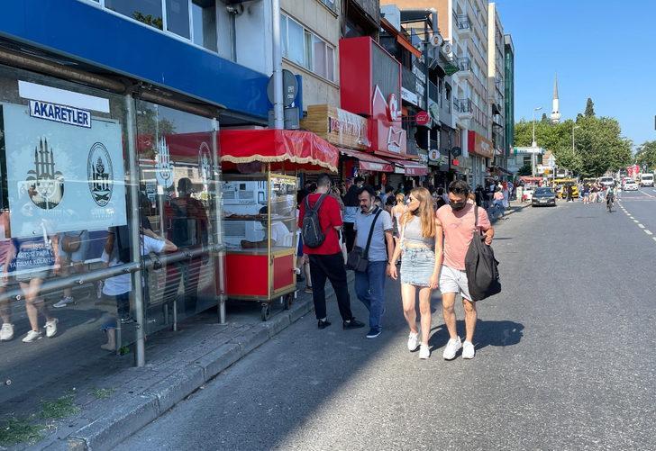 Beşiktaş'ta ters durak şaşkınlığı! Kimse anlam veremiyor: Anlamsız, mantıksız ve çok garip