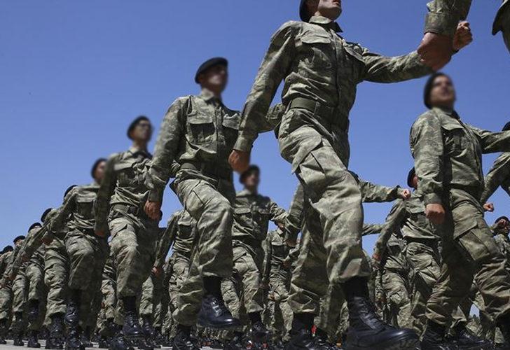 Son Dakika: MSB açıkladı! Bedelli askerlik ücreti belli oldu