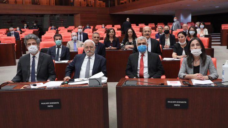 HDP'li Gergerlioğlu yeniden milletvekili: 'Direnişimle halkın iradesi, siyaset ve siyasetçiler kazandı'