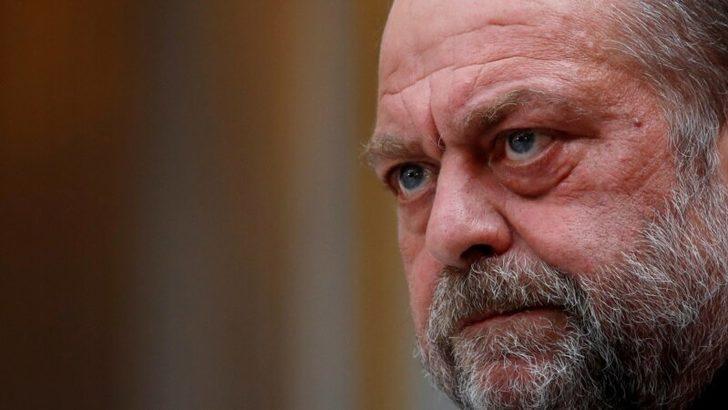Fransa Tarihinde İlk: Adalet Bakanı'na Soruşturma