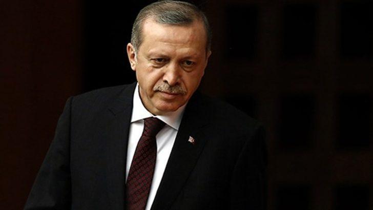 Erdoğan: Pazara kadar geldiler sonra trenden indiler