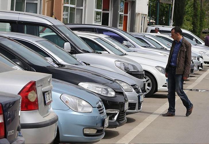 İkinci el otomobil fiyatları düşer mi? Otomobil alacaklar dikkat
