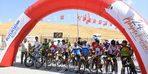 Arslantepe UNESCO Yolunda Bisiklet Yarışı, Malatya'da yapıldı