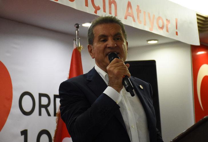 TDP Genel Başkanı Mustafa Sarıgül rahatsızlandı! Kısa süreli baygınlık geçirdi