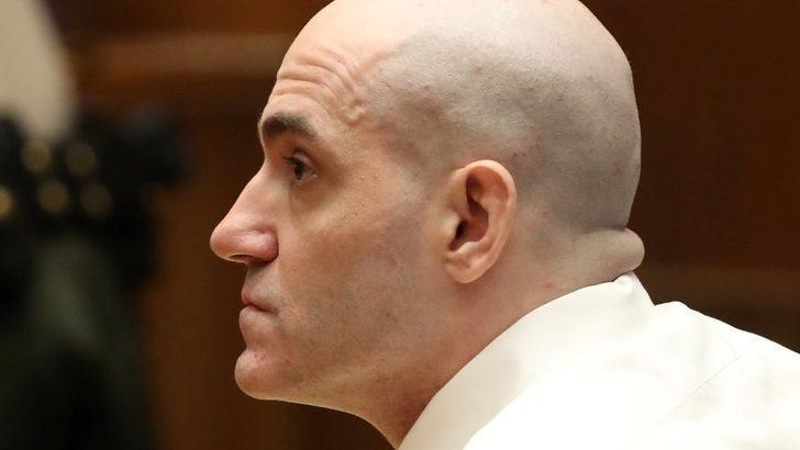 'Hollywood katili' lakaplı Michael Gargiulo, ölüm cezasına çarptırıldı