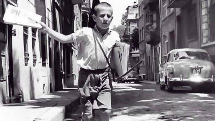 """Meşhur fotoğraftaki """"Gazeteci Çocuk"""" hayatını kaybetti"""