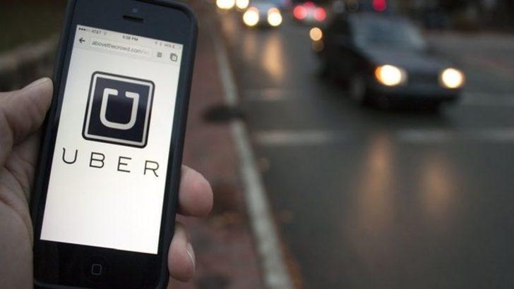 Uber'in üst düzey yöneticisi istifa etti