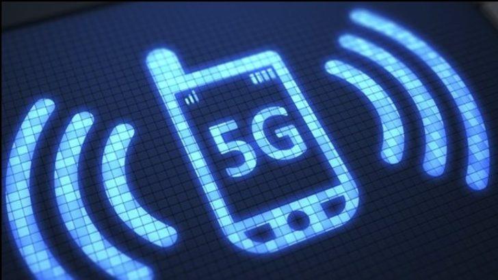 ZTE, 5G testlerine başladığını açıkladı