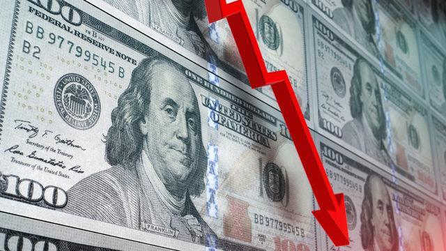 Dolar ve Euro kuru haftaya düşüşle başladı!