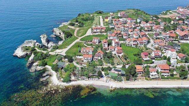 Burası ne Ege ne de Akdeniz!