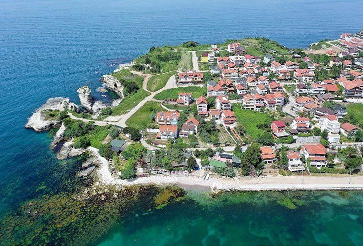 Burası ne Ege ne de Akdeniz! Bir milyon kişi beklenen Kandıra'da 'yüzde 50 daha ucuz' tatil