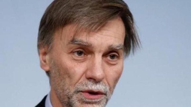 İtalyan Bakan Graziano Delrio açlık grevine giriyor
