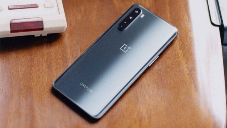 OnePlus Nord 2 5G'nin tasarımı onaylandı