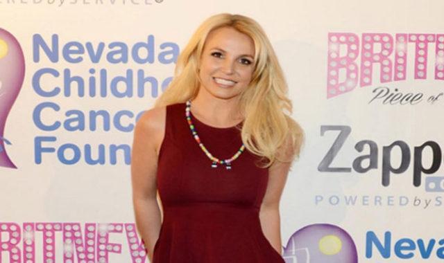 Britney Spears kimdir?