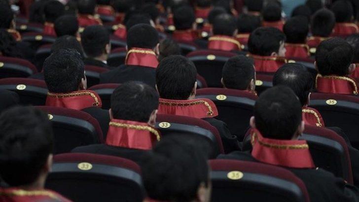 HSK'da yeni ihraçlar! 39 Hakim ve Savcı meslekten ihraç edildi