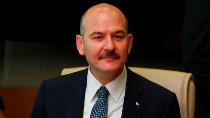 Bakan Soylu CHP'li Özel'e bu kayıtlarla yanıt verdi