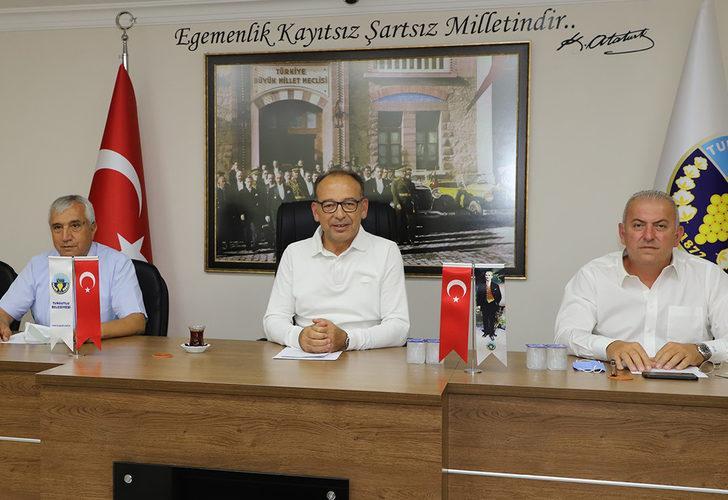 CHP'li Turgutlu Belediye Başkanı'ndan, Tunç Soyer'e tepki