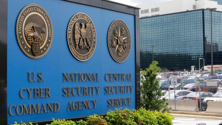 Biden Yönetiminden Çin'e Siber Saldırı Suçlaması