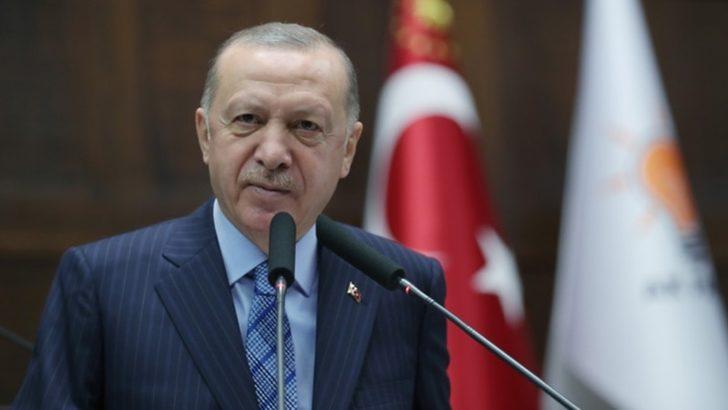 Erdoğan Taleban'ı ''İşgalcilik''le Suçladı
