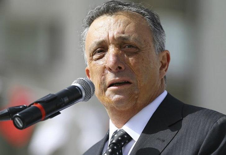Ahmet Nur Çebi: Galatasaray'ın istediği herkese teklif yapacağız