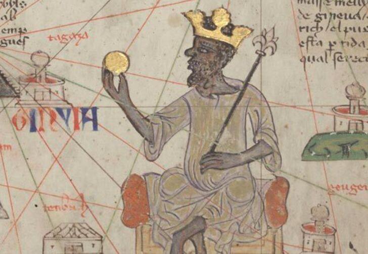 Dünyanın gelmiş geçmiş en zengin insanı! Mansa Musa'nın serveti dudak uçuklattı