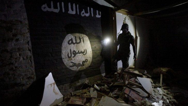 Rus vekil açıkladı: IŞİD Suriye'de 2 Rus vatandaşını idam etti