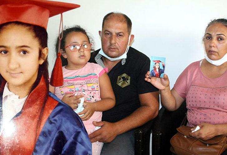 Kayıp olarak aranırken dün evine dönen İlknur Polat , kaçırılmış